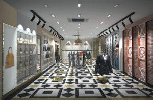 Giyim Mağazası-4