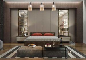 yatak odası tasarım- bedroom design-1