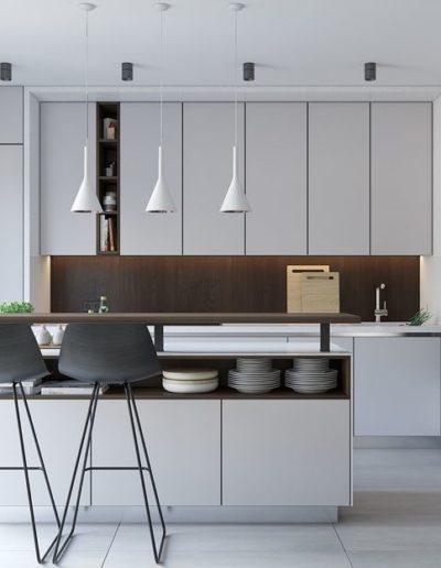 kitchen design- mutfak tasarım-5