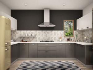 kitchen design- mutfak tasarım-1