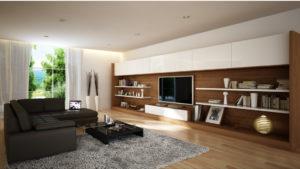 oturma odası- living room intöriör tasarım