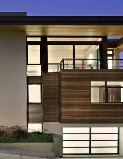 Dış Mekan tasarım   extorior-apartmant