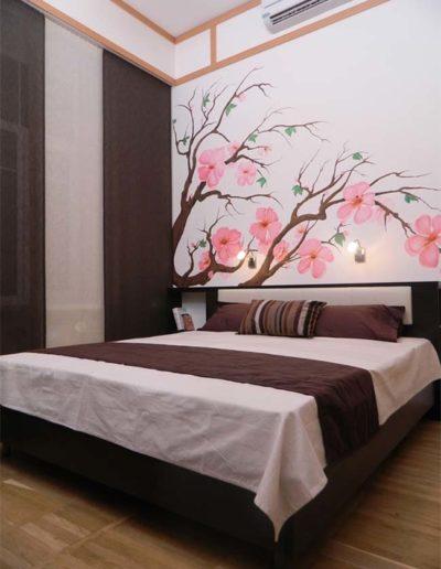 yatak odası- bedroom design
